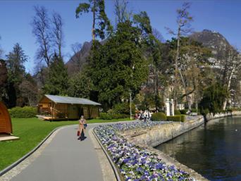 Anche il Parco Ciani chiede il suo villaggio Glamping