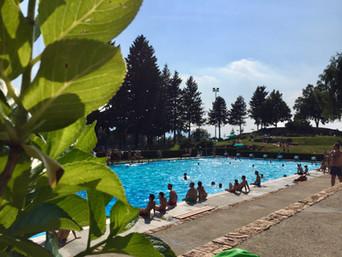 laRegione 12.07.21: Carona, 'la piscina deve restare pubblica'