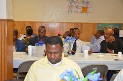 Prayer Breakfast 2014