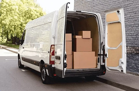 pallet delivery companies near me
