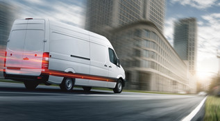 urgent couriers romford