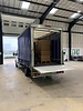 pallet delivery courier service