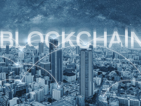 Blockchain in the Construction Industry