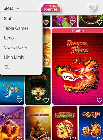 mychoice casino Penn Interactive