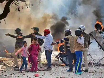 Genocide Emergency: India