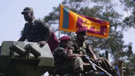 Country Report: Sri Lanka