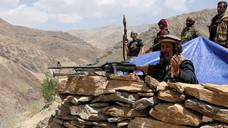 Genocide Emergency: Afghanistan