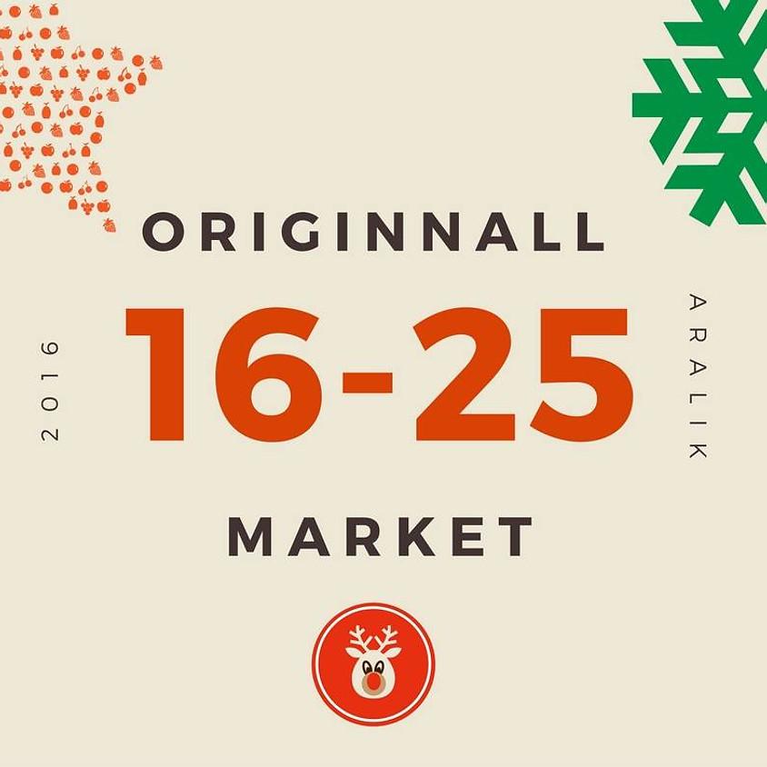 Originnall Market