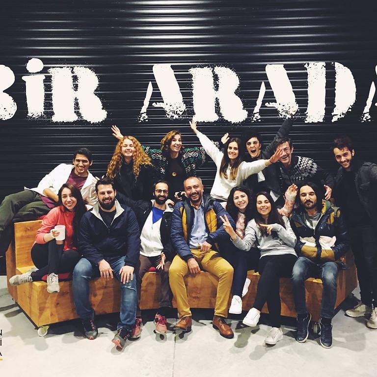 Bir Arada / Bir Performans Projesi