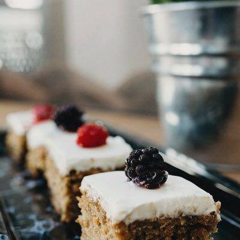 Glutensiz & Rafine Şekersiz Sağlıklı Beslenme