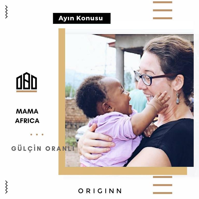 Ayın Konusu: Mama Africa