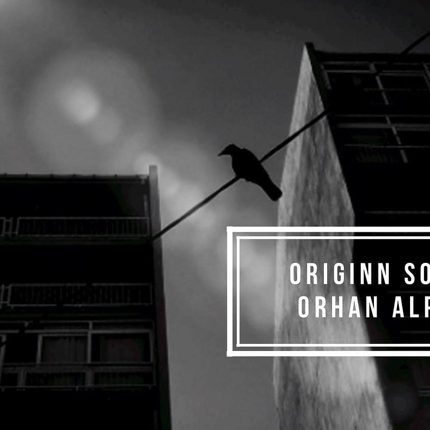 Sohbet: Orhan Alptürk