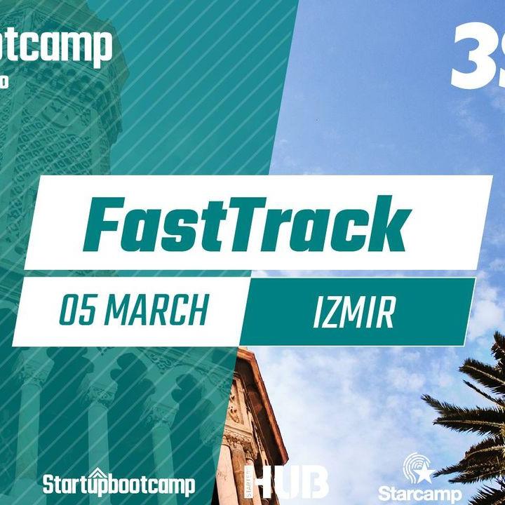 SBC Scale San Francisco– FastTrack İzmir