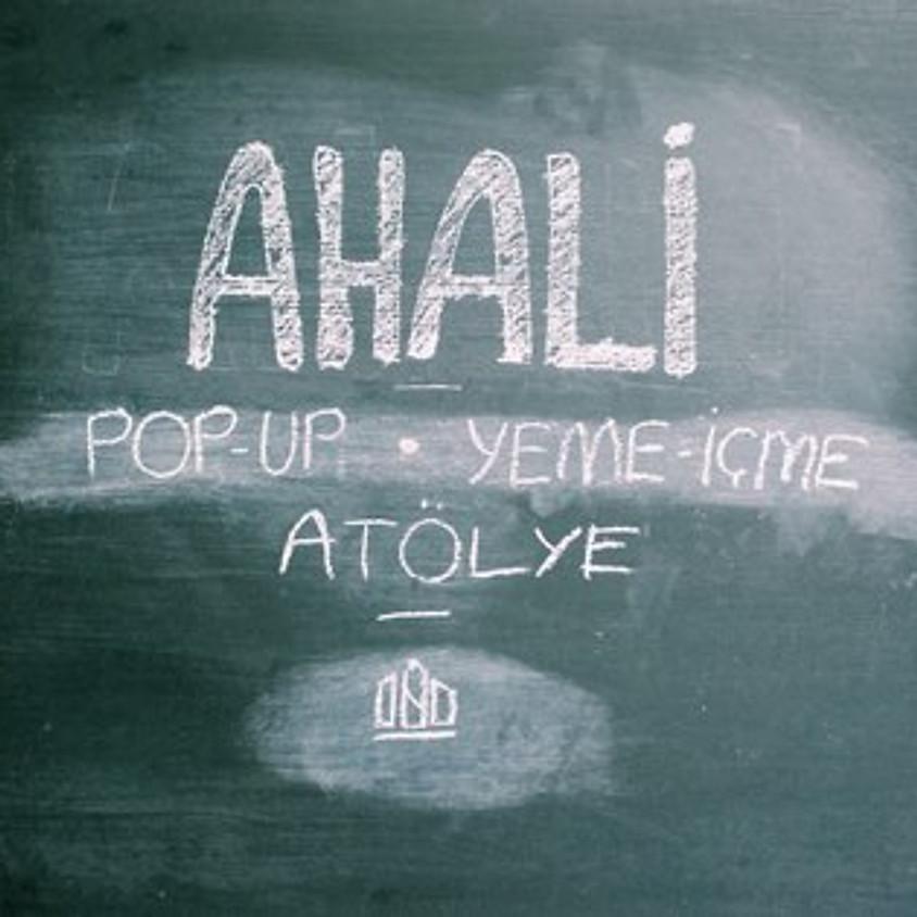 Ahali