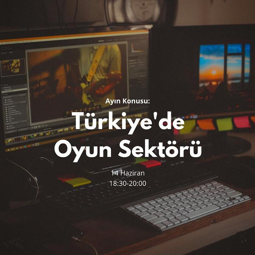 Ayın Konusu: Türkiye'de Oyun Sektörü