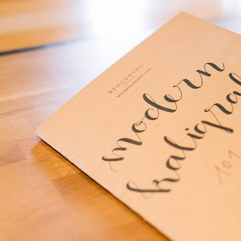 Modern Kaligrafi Atölyesi
