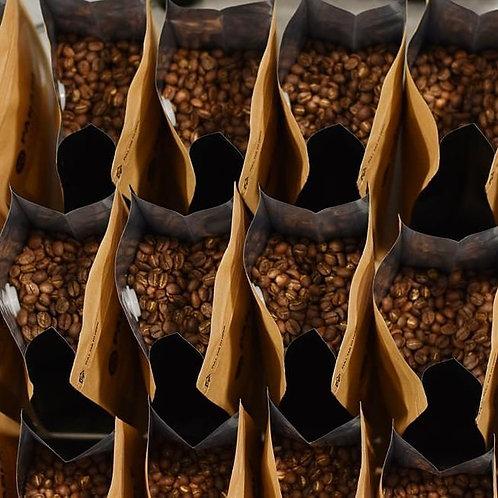 Coffee Subscription (Roaster's Choice)