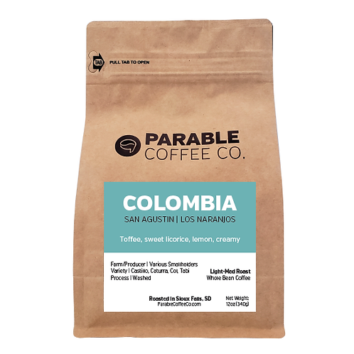 Colombia Cauca | GranGalope