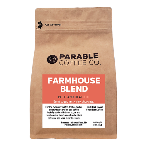 Farmhouse Blend