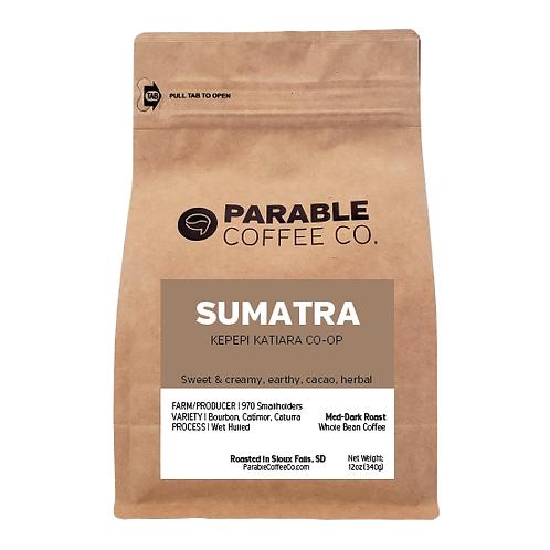 Sumatra Kopepi Ketiara Co-op