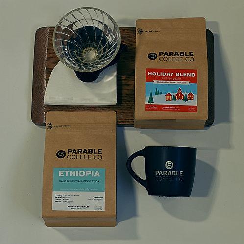 Craft Coffee Bundle