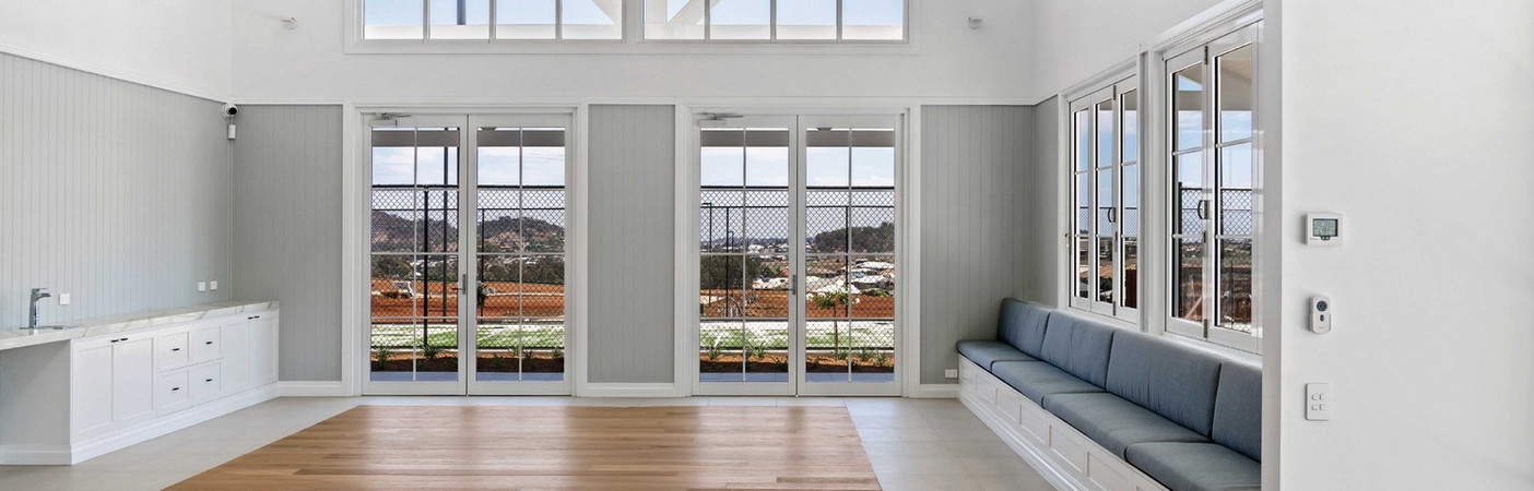 White-Aluminium-Hinged-Doors-with-design