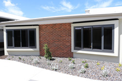 IMG 9319 Thermal break double glazed awning window #2