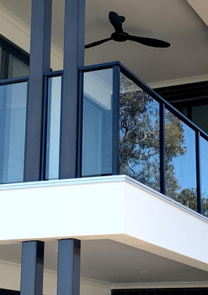 IMG_3061 Aluminium Framed Balustrade #1