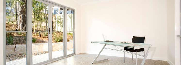 Signature Hinged Door 2 (Kaha Homes) (La
