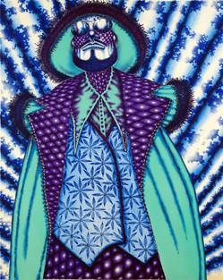 Klaus (Color), 1977