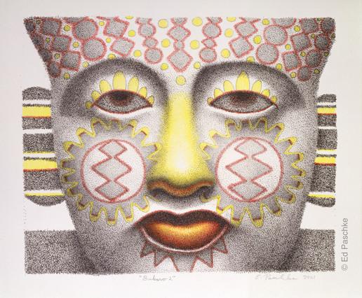 Bukaro 2, 2001