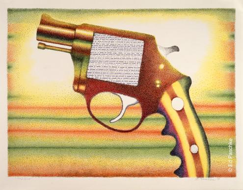 T.V. Gun, 1989