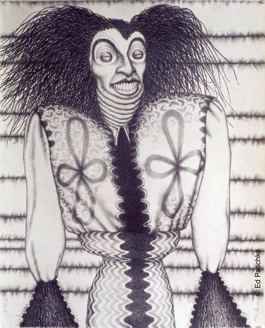 Cabelle, 1976