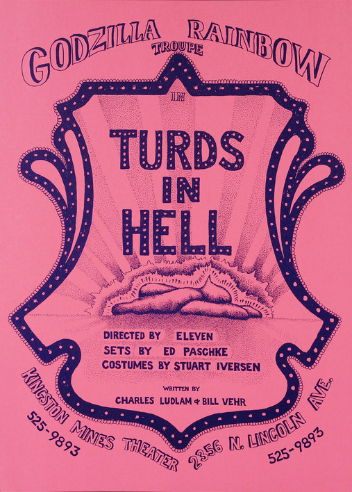 Turds In Hell