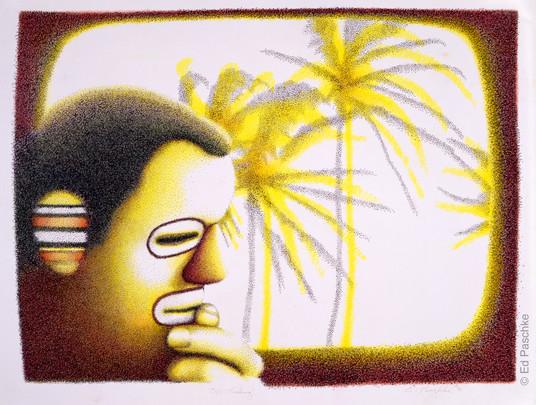 T.V. Thinking, 1990
