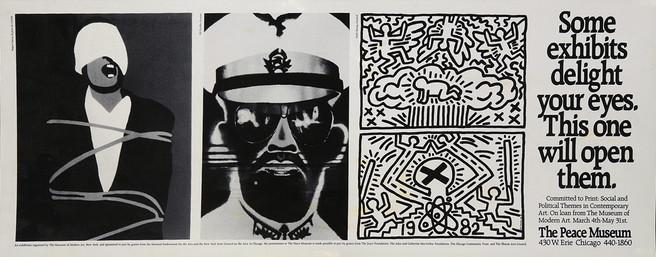 Social & Political Themes In Art