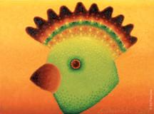 Crown Head, 2000
