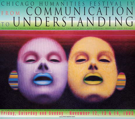 From Communication to Understanding