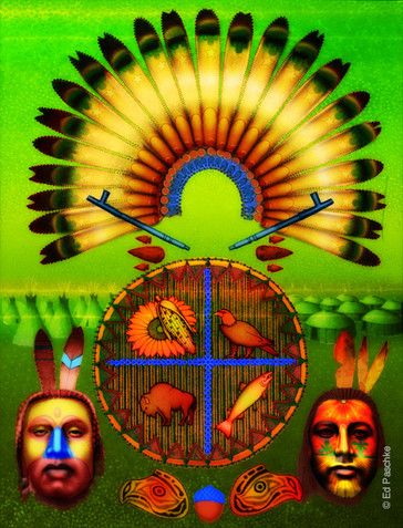 Final Native American Panel