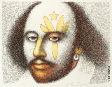 Shakespeare I, 2002