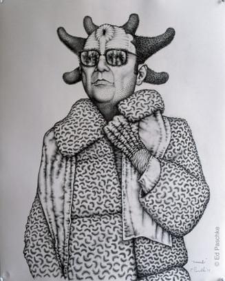 Bernard, 1975