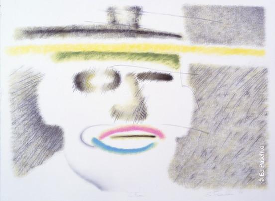Le Favre, 1984