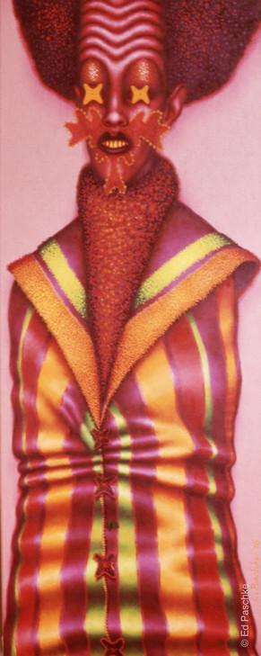 Clovis, 1976