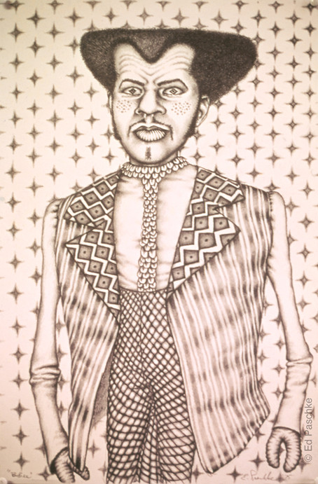 BoBee, 1975