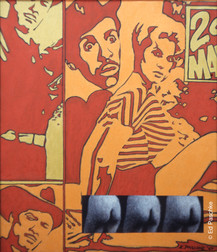 Three Pair, 1968