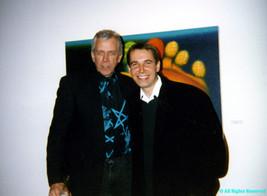 Artist & Former Student Jeff Koons