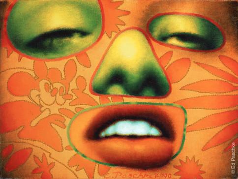 Bacio 1, 2000