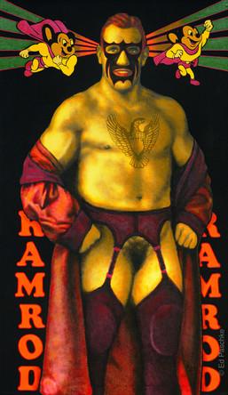 Ramrod, 1969