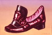 Dwarf Loafer, 1972