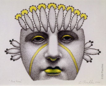 Pod Face, 2001